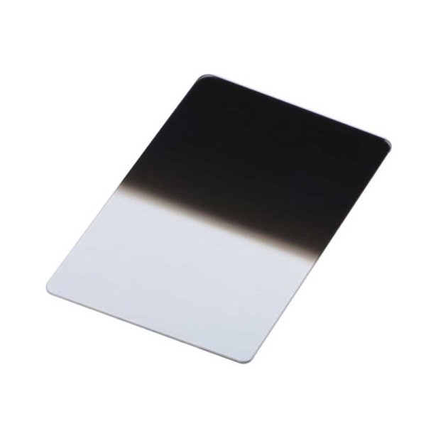 NiSi® Grauverlaufsfilter 75x100 mm Hard Nano IR GND8 (0,9)