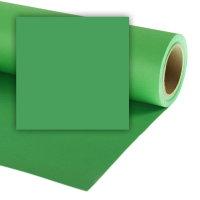 Colorama Hintergrundkarton 2,72 x 11 m (33) Chromagreen