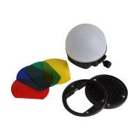 FMD1 Flash MagDome Kit universeller Lichtformer für...