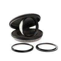NiSi® | Close-Up Lens Kit II Nahlinse Ø 77 mm...