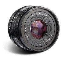 7Artisans Objektiv 50 mm f/1,8 für Sony E