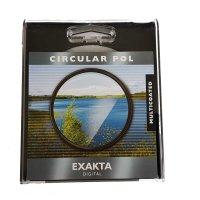 Exakta Cirkular Polfilter | Multicoated Ø 77 x...