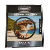 Exakta UV / Protection Filter Ø 72 x 0,75 mm  ...