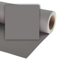 Colorama Hintergrundkarton 1,35 x 11 m (51) Mineral Grey