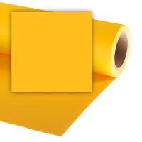 Colorama Hintergrundkarton 1,35 x 11 m (70) Buttercup