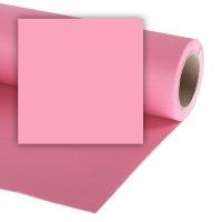 Colorama Hintergrundkarton 1,35 x 11 m (21) Carnation