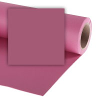 Colorama Hintergrundkarton 1,35 x 11 m (44) Damson