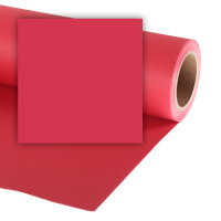 Colorama Hintergrundkarton 2,72 x 11 m (04) Cherry