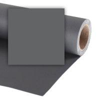 Colorama Hintergrundkarton 2,72 x 11 m (49) Charcoal