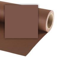 Colorama Hintergrundkarton 2,72 x 25 m (80) Peatbrown