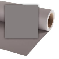 Colorama Hintergrundkarton 2,72 x 25 m (39) Smokegrey