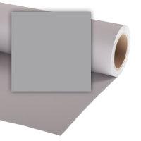 Colorama Hintergrundkarton 2,72 x 25 m (05) Storm Grey