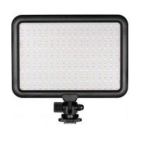 B.I.G. LED 204VC Video Flächenleuchte mit variabler...