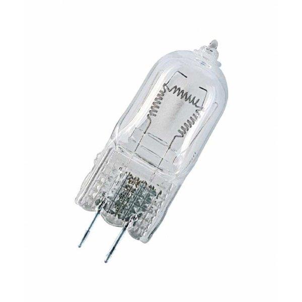 Osram Halogen Stiftsockellampe (64576) - 1000 Watt /220V/75 h/ GX 6,35 / 3200 K