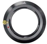 TTArtisan Objektivadapter Leica M Objektiv an Fuji X Kamera