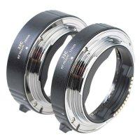 JJC Autofokus-Zwischenringe für Canon RF | 11+16 mm