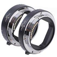 JJC Autofokus-Zwischenringe für Nikon Z | 11+16 mm