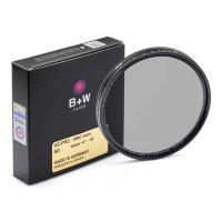B+W XS-Pro Digital ND Vario MRC nano Filter
