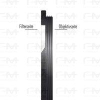 Filteradapterring Step-Down -(Aluminium) Filter Ø...