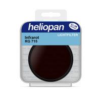 Heliopan Filter 5715   Ø 46 x 0,75 mm Infrarot...