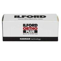 ILFORD Ortho Plus   120  MHD(09/2022) orthochromat....